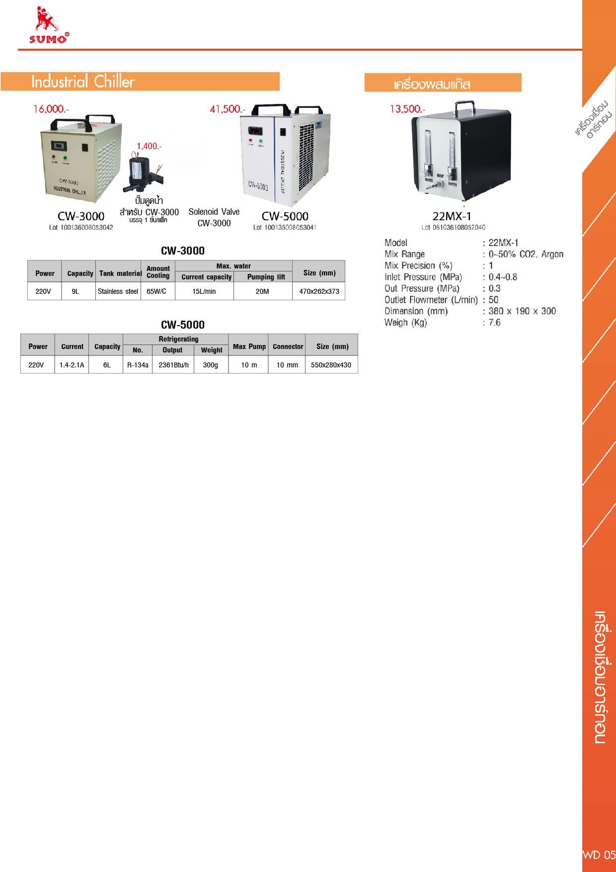 (14/16) Tig/Stick WP300 AC/DC